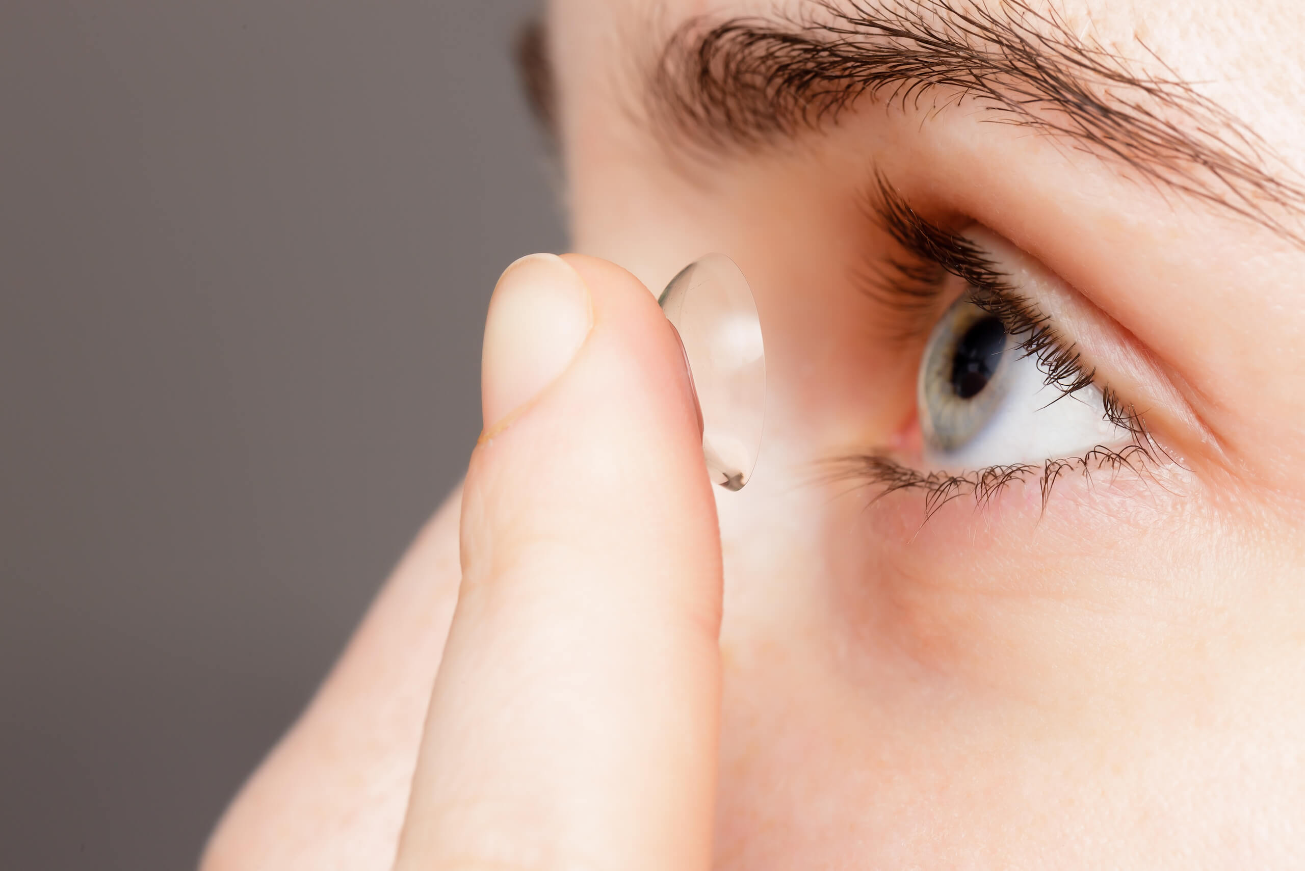 Contact Lenses: Types, Risks, & More