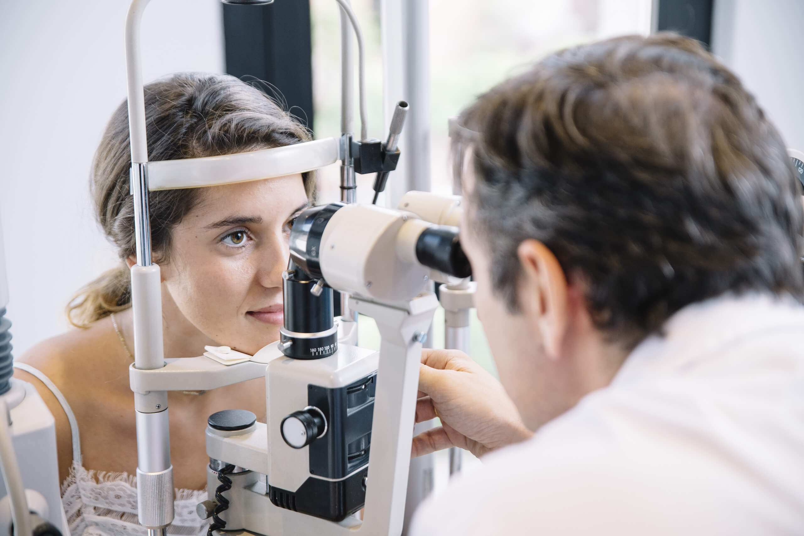 Diabetic Retinopathy: Everything You Need To Know
