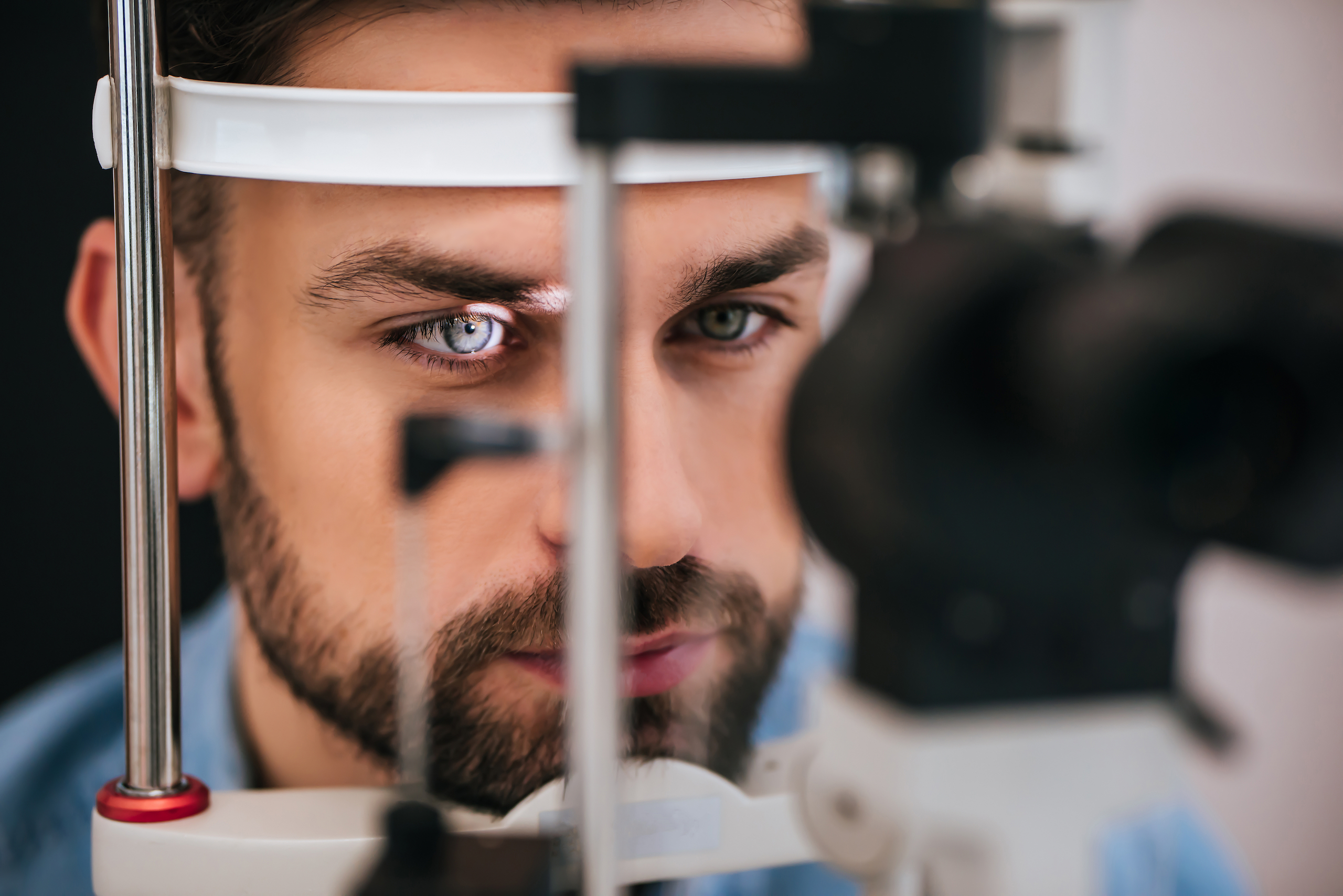Eye Refractive Errors & The Different Types