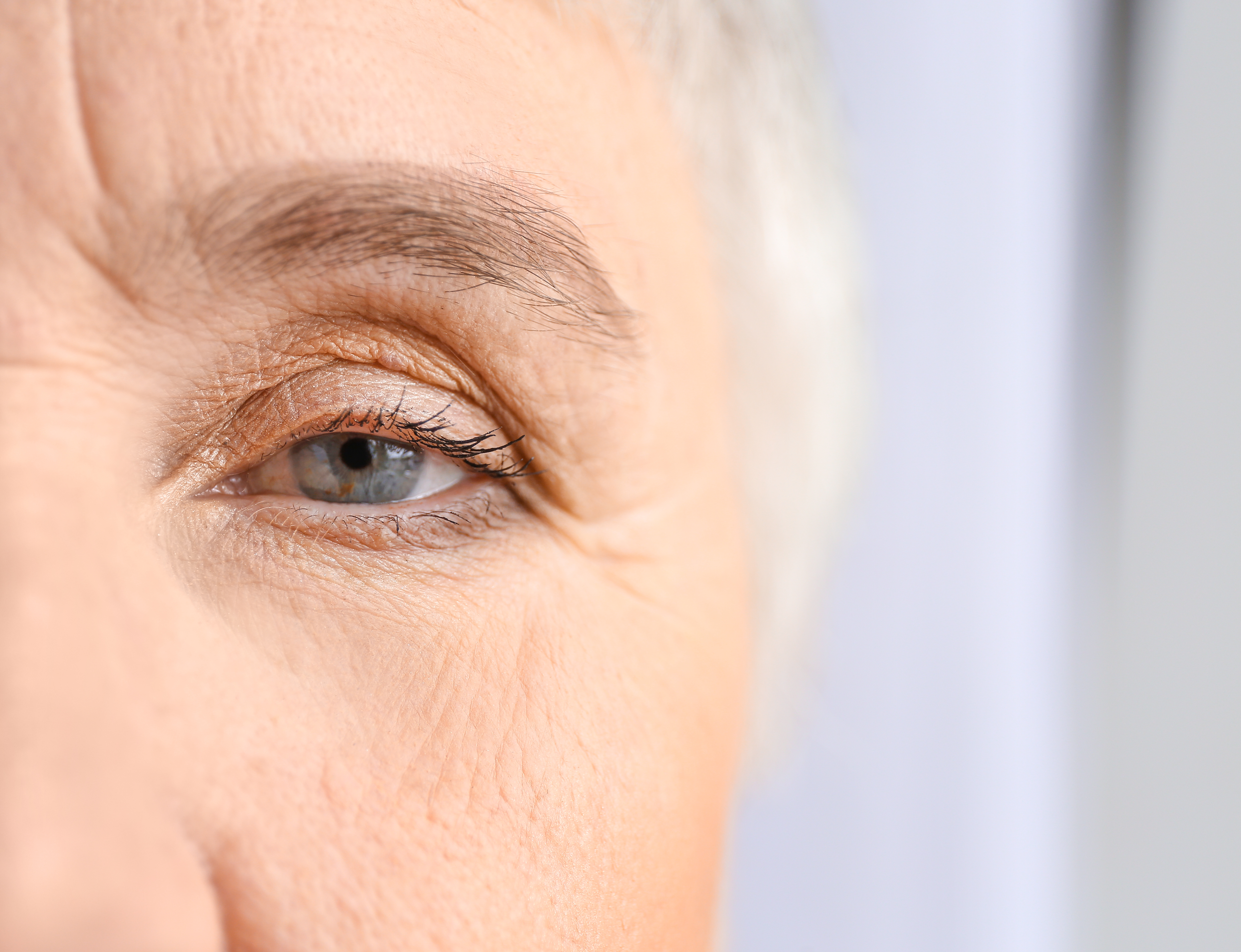 What Is Age-related Macular Degeneration