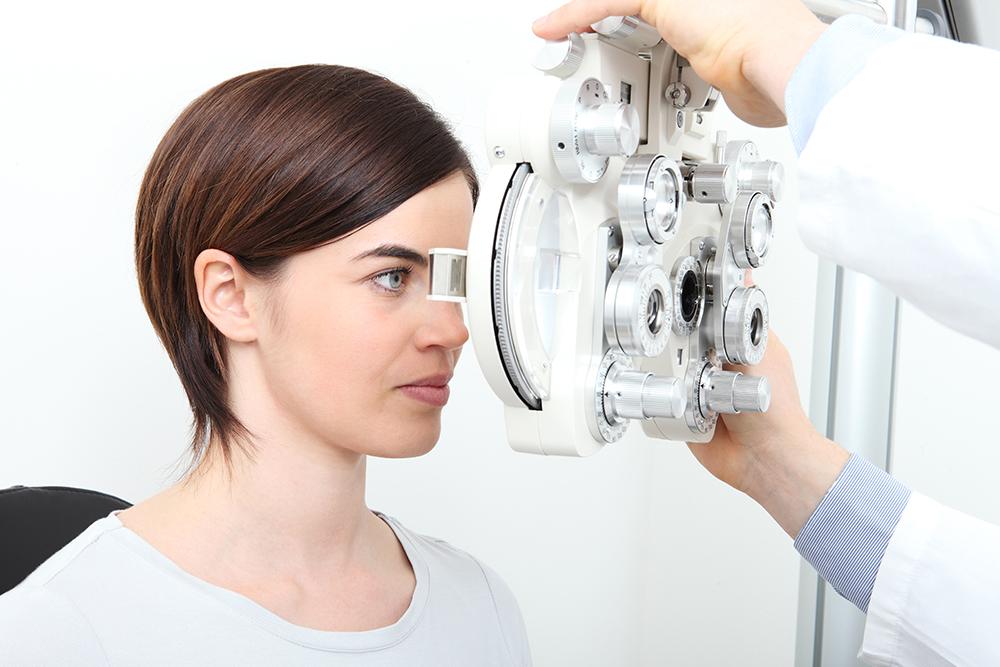 How Often Should You Get an Eye Exam?