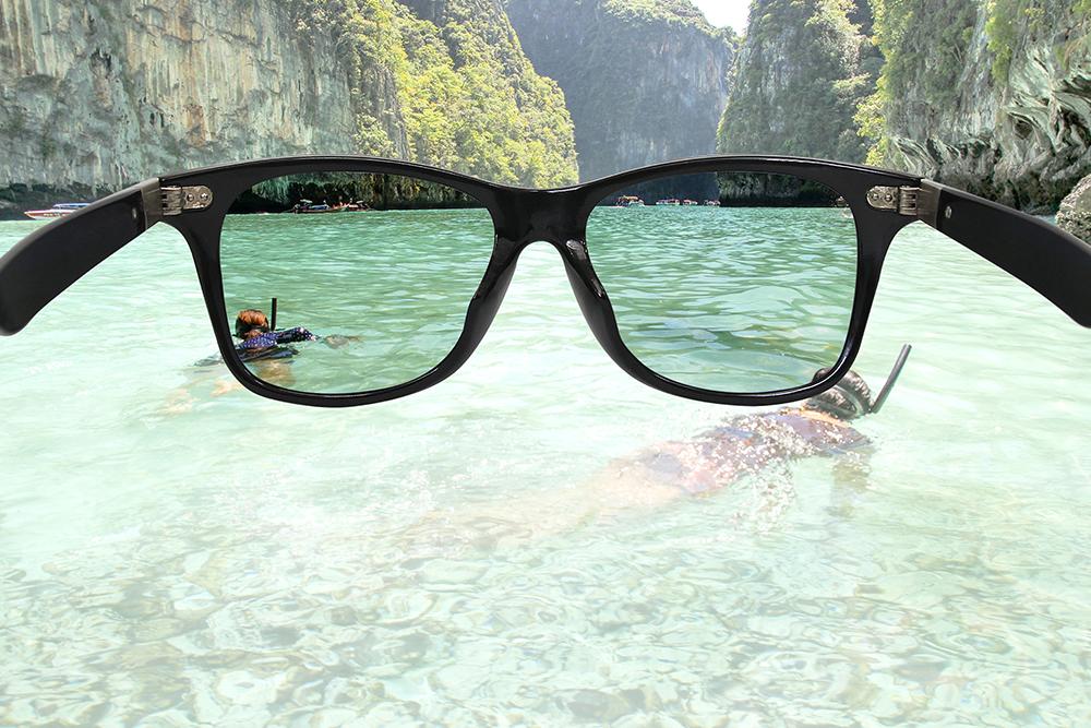 How Do Polarized Lenses Work?
