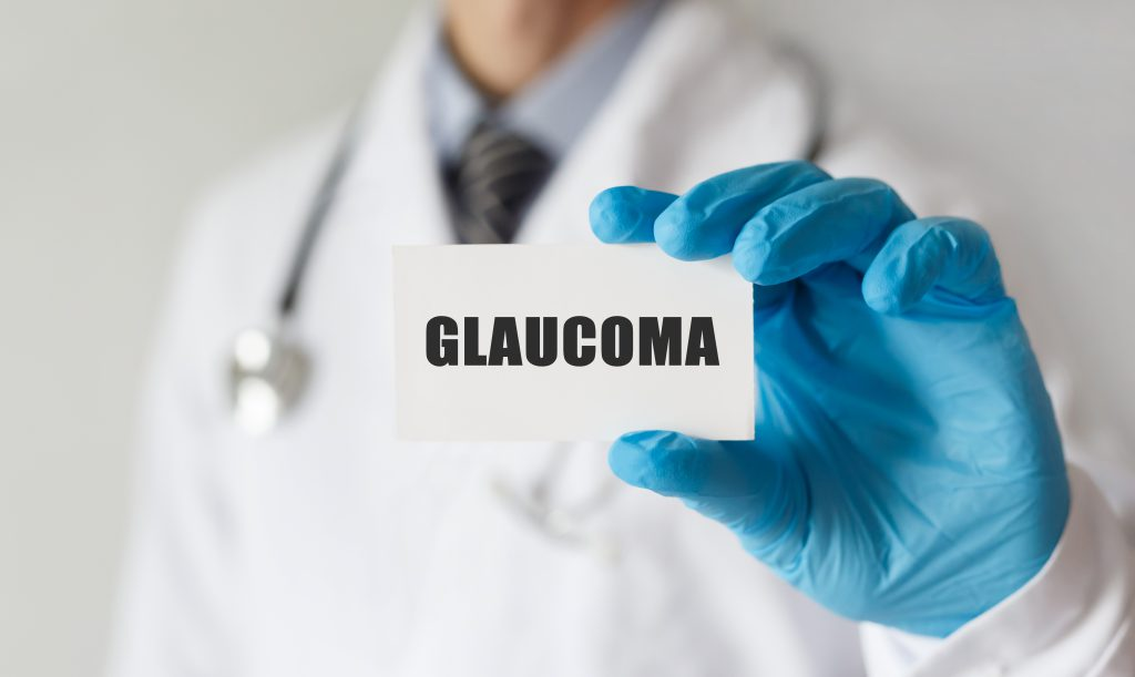 Glaucoma Specialist Near Me