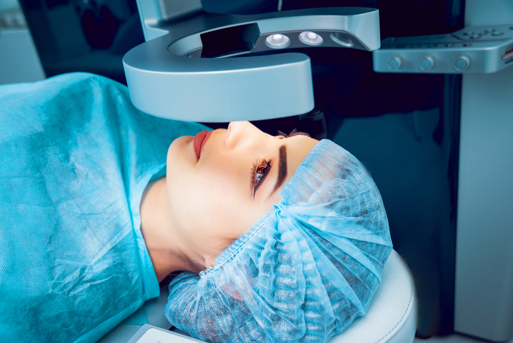 Can Cataract Surgery Be Redone?