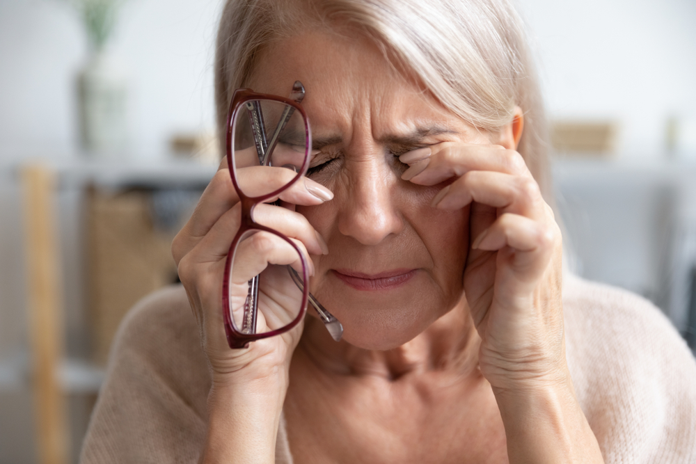 How Do Cataracts Affect Your Vision?