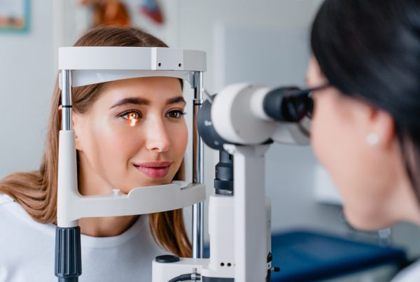 eye exam near me