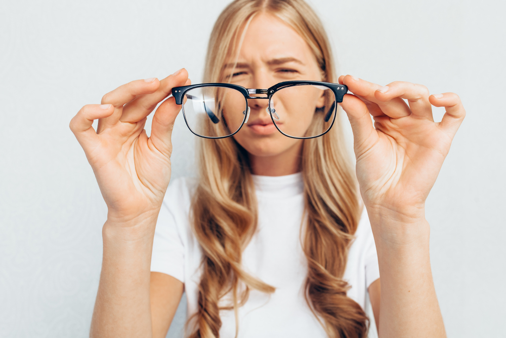 How Does an Eye Doctor Know You Have Astigmatism?