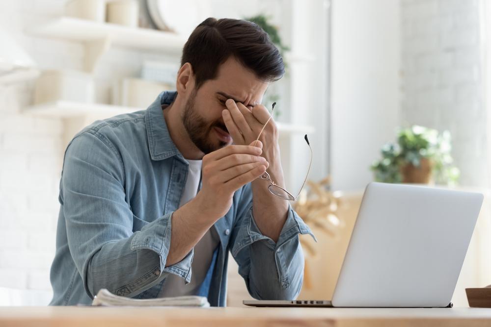 Decrease Eye Strain From Staring At Screens
